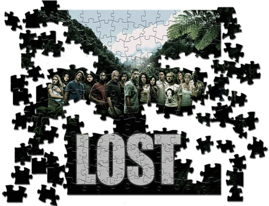 Lost Puzzle