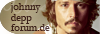 Johnny Depp Forum .de - the German Johnny Depp Forums